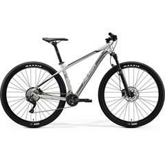 BIG.NINE 500 Silk Titan(Silver/Black)