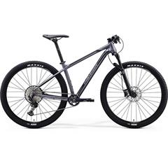 BIG.NINE SLX-EDITION  Matt Anthracite(Glossy Black)
