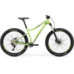 BIG.TRAIL 400 Glossy Light Green(Green)