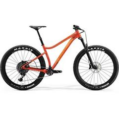 BIG.TRAIL 800 Red(Mango)