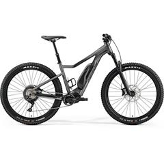 eBIG.TRAIL 800  MATT ANTHRACITE/BLACK