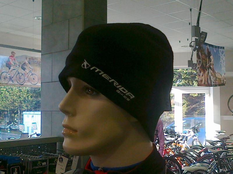 Čepice zimní Merida