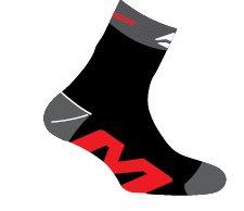 MERIDA 204 černo/červené  S