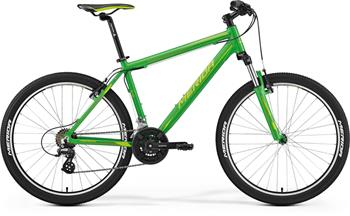"""Merida MATTS 6.10-V Green(Lite Green) 18"""""""