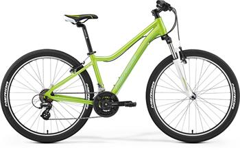 Merida JULIET 6.10-V Green(Lite Green) 18.5""