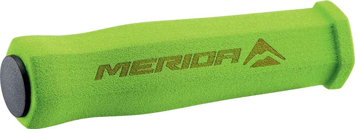 Gripy MERIDA  zelené  308
