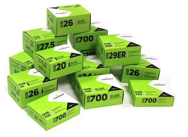 Duše Merida 700 35/43C FV 32mm 0,6mm