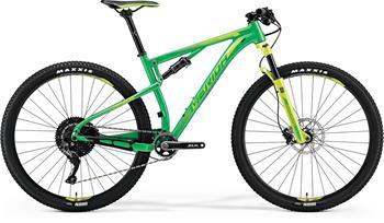 Merida NINETY-SIX 9.600 Green(Lite Green) M(18)