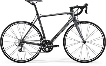 Merida SCULTURA 200 Matt Dark Grey(Grey/White) L(56)