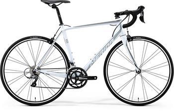 Merida SCULTURA 100 Pearl White(Silver/Black) M-L(54)