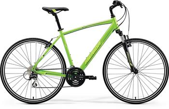 Merida CROSSWAY 20-V Green(Lite Green/Black) S(46)