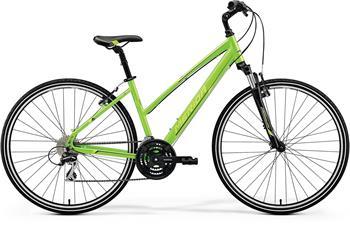 Merida CROSSWAY 20-V Green(Lite Green/Black) M(50L)