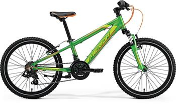 Merida MATTS J20 Green (115-135cm)