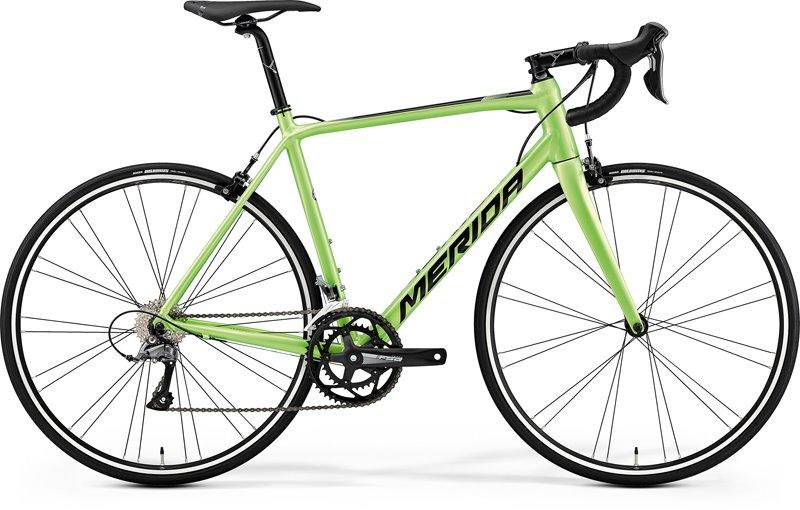 SCULTURA 100 Green(Black) L(56)