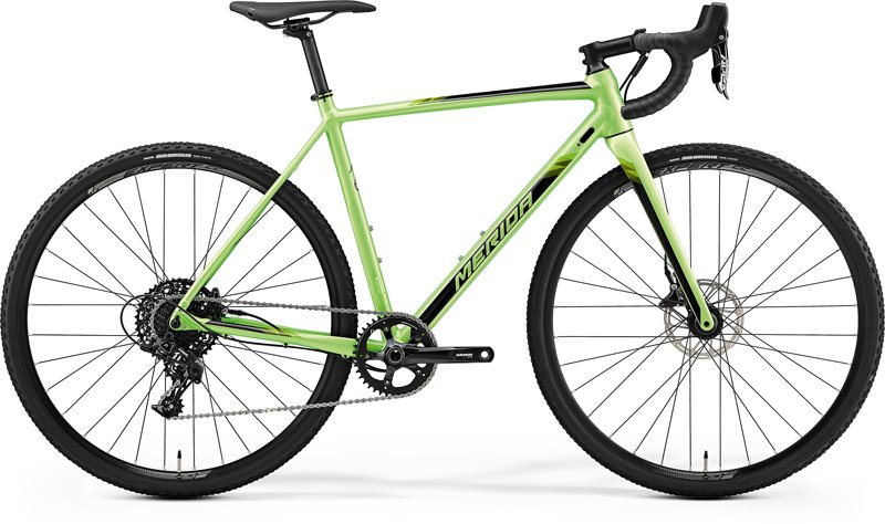 Merida MISSION CX 600 Light Green(Black) S(50)