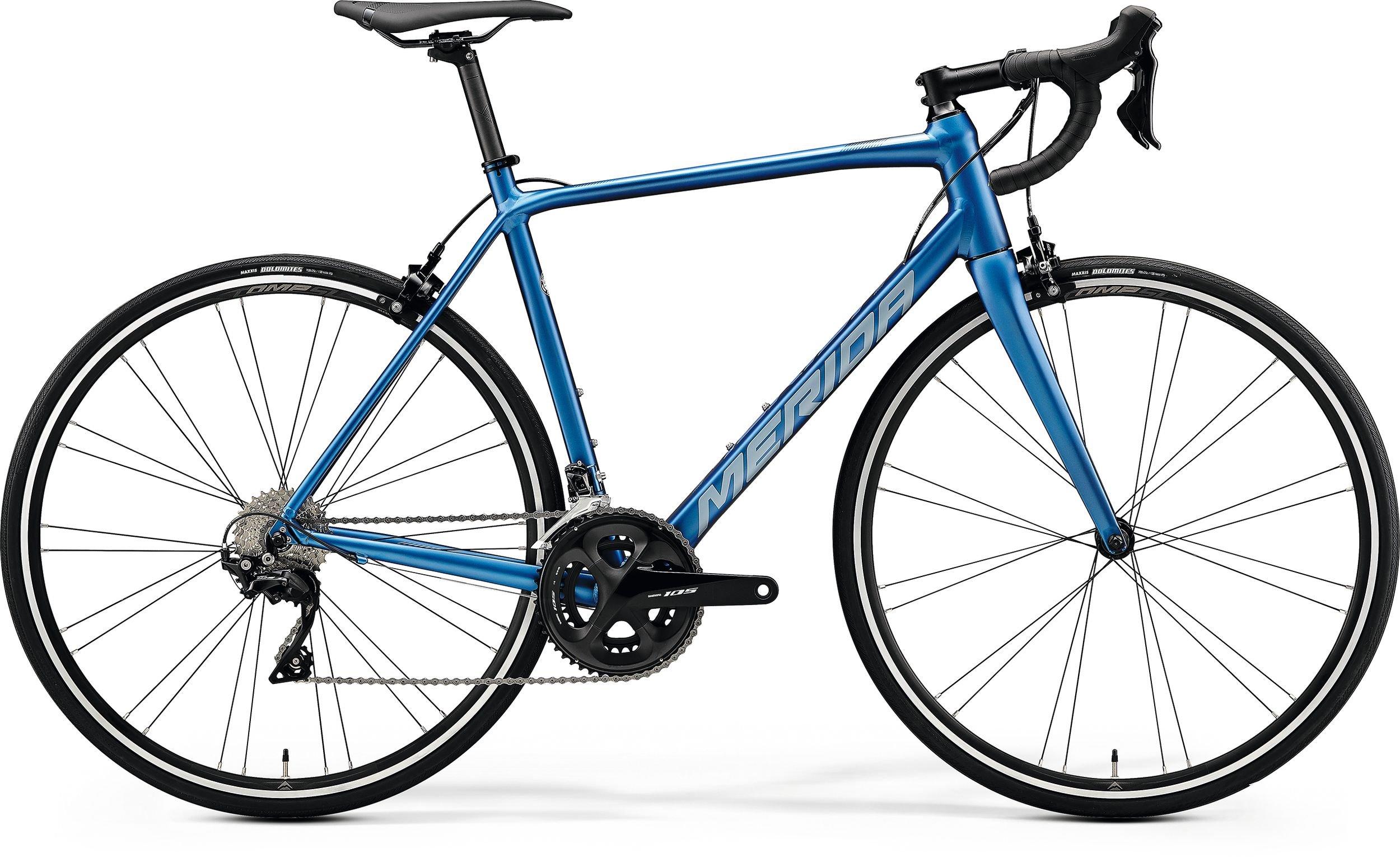 Merida SCULTURA 400 modré (170-175 cm)