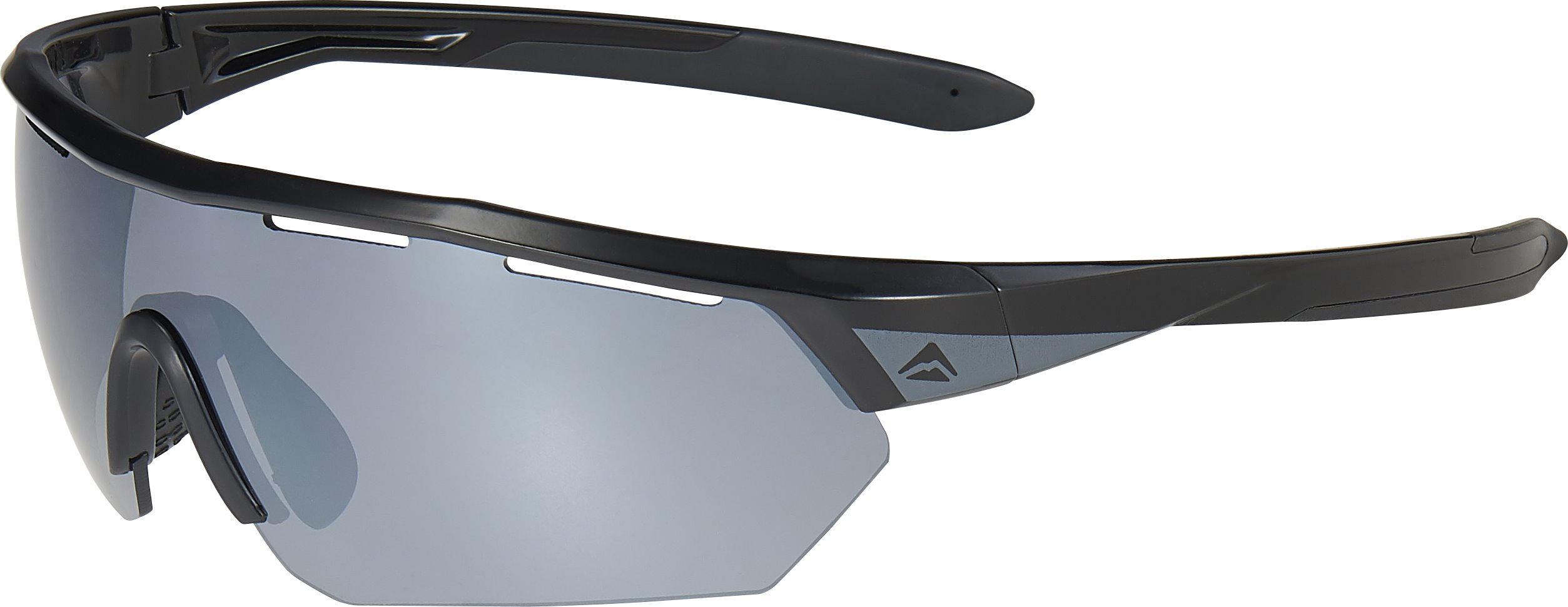 Brýle Sport II černo-šedé