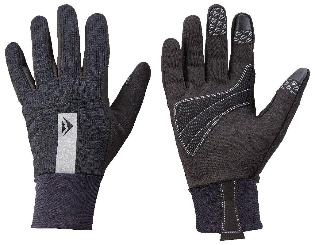 Merida WIND černo/šedé XL