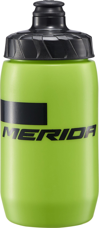 Merida 875 zelená/černá 500 ml