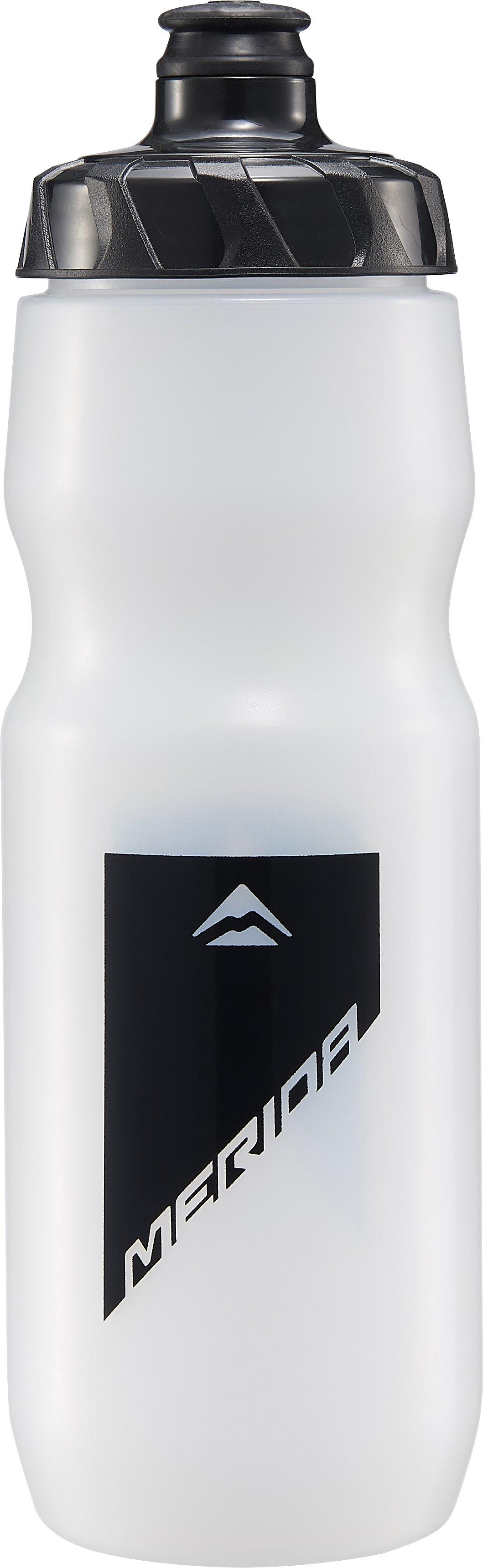 Lahev  070  transparentní-černá  ( 750ml s odmont. krytkou )