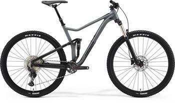 Merida ONE-TWENTY 400 šedé/černé (<173 cm)