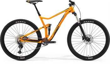 Merida ONE-TWENTY 400 oranžové (>187 cm)