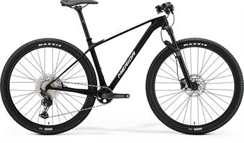 Merida BIG.NINE 3000 černé/bílé (>192 cm)