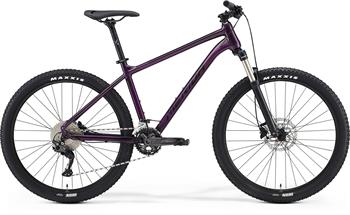 Merida BIG.SEVEN 300 fialové/černé (<155 cm)