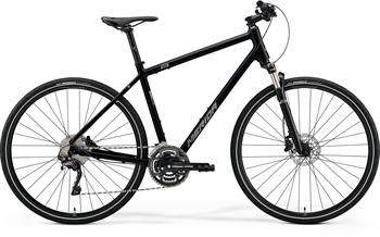 Merida CROSSWAY 500 černé (145-160 cm)