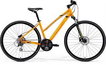 Merida CROSSWAY 20-D-LADY oranžové (170-180 cm)