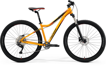 Merida MATTS 7.70 oranžové (<155 cm)