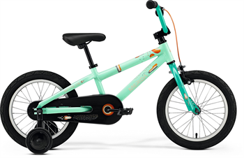 Merida MATTS J.16 teal (95-120 cm)