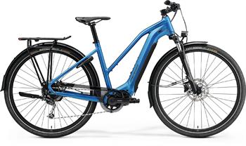 Merida eSPRESSO 400-L S EQ modré/černé (155-170 cm)