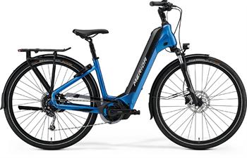 eSPRESSO CITY 400 EQ  Silk Blue(Black) XS(38)