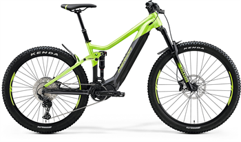 eONE-SIXTY 500 Silk Green/Anthracite L(45)