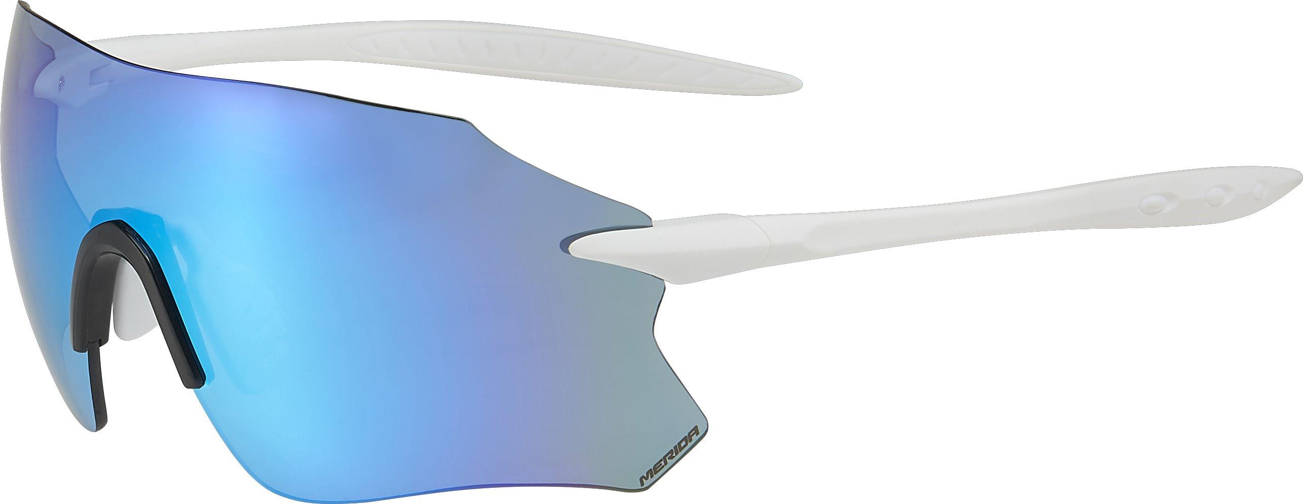 MERIDA - Brýle FRAMELLES 3 bílá/modrá