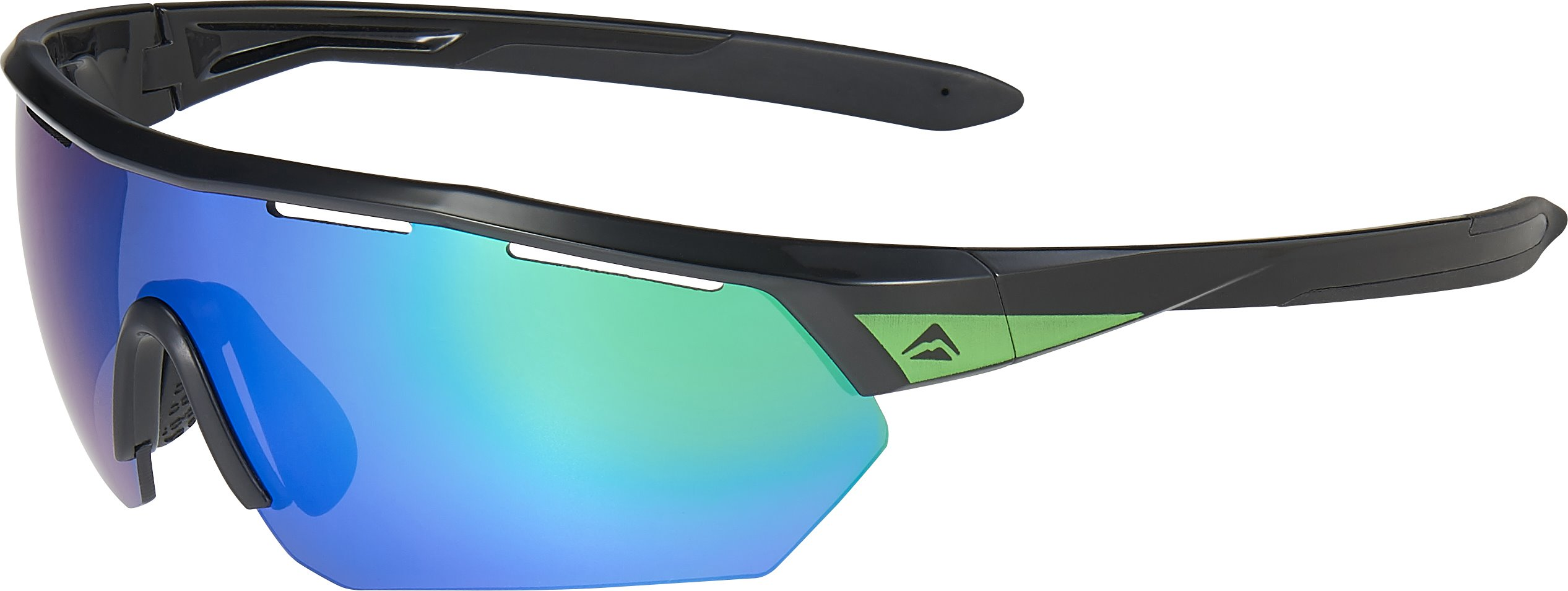 MERIDA - Brýle SPORT II 3 černé/modré