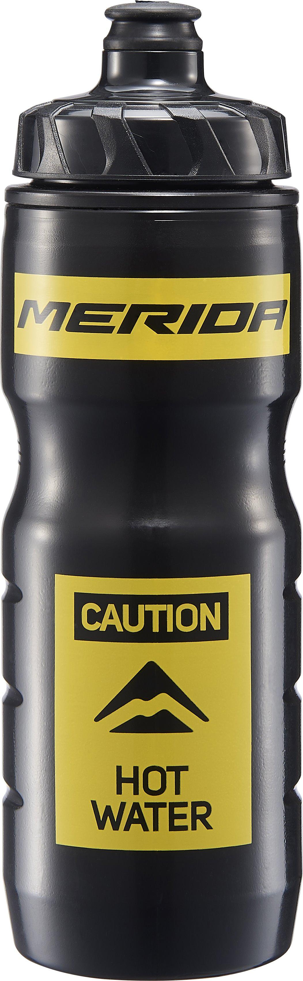 MERIDA - Termo lahev  615  černo-žlutá  450ml