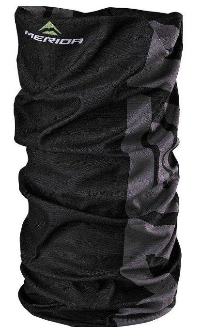 Merida 102 černo/šedý