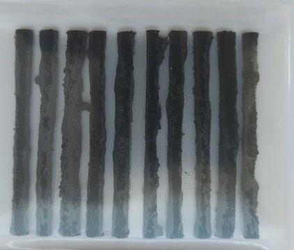 MERIDA - Knoty pro bezdušové pláště 1,5mm