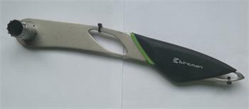 Birzman - Klíč na kazety a CenterLock  BM08-CBBW-SHGS