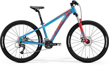 MATTS JUNIOR CHAMPION Metallic Blue(Red) 13.5""
