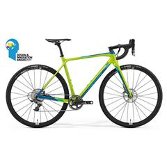 MISSION CX 8000 Green(Blue)