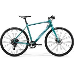 SPEEDER LIMITED Glossy Green-Blue(Teal)
